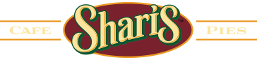 Shari S Cafe And Pies Locations
